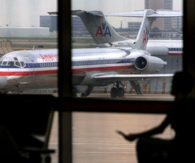 Strange odor slows Dallas-Fort Worth Airport to a crawl