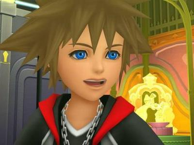 Kingdom Hearts: The Story So Far Announced for PS4