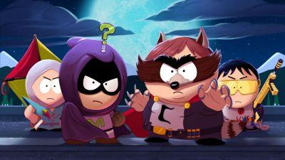 South Park: The Fractured But Whole is hit with another delay