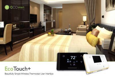 Telkonet Unveils Connected Thermostat as Smart Devices Proliferate