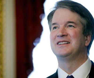 When Congress returns on Tuesday, Republicans will be trying to make Kavanaugh a Supreme Court justice - and keep the lights on