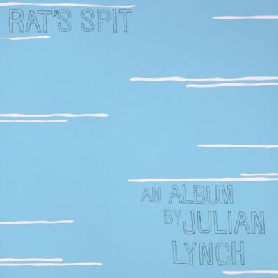 "Julian Lynch announces new album, Rat's Spit, shares ""Meridian"": Stream"