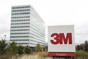 3M's second quarter beats expectation