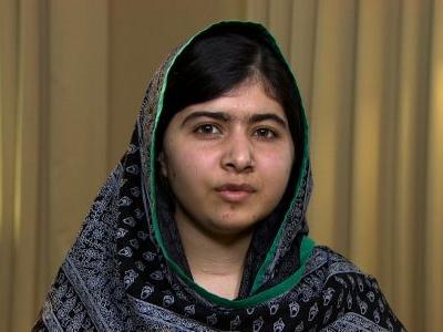 Apple partners with activist Malala Yousafzai to fund girls' education