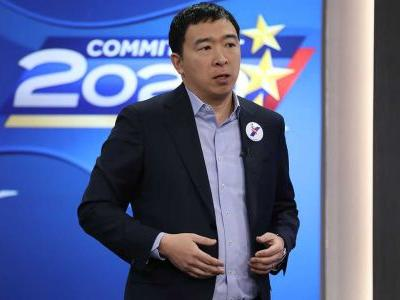NH Primary Source: Andrew Yang to return to NH next week with busy three-day schedule
