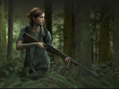 The Last Of Us Part 2 Drops To $30 For Black Friday 2020