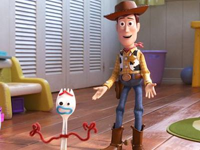 Toy Story 4 Will Be The First Pixar Movie Since 1995 To Run Without A Short Film