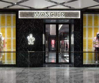 Take A Look Inside Moncler's First Sydney Boutique