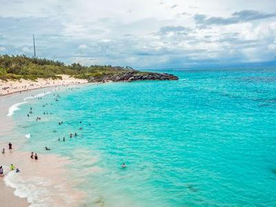 10 Top Bermuda Attractions
