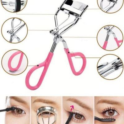 Makeup Tips | How To Perfectly Curl Your Eyelashes