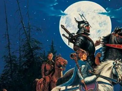 Amazon's 'The Wheel of Time' Series Has Found Its Full Cast