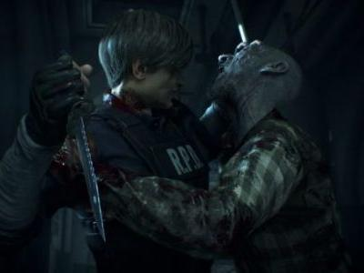No plans for Resident Evil 2 Remake on Switch at this time