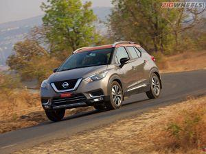 2019 Nissan Kicks Road Test Review
