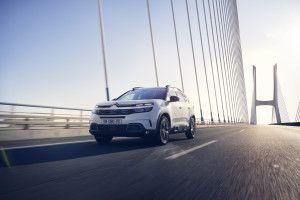 PSA-Owned Citroen Constructs La Maison Dealership In Ahmedabad To Launch C5 Aircross SUV In India In July