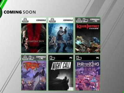 Metal Gear Solid V, Resident Evil 4, More Coming to Xbox Game Pass