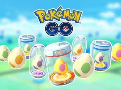 Pokemon Go Egg Chart: 2km, 5km, 7km and 10km egg hatches for March