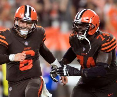 Cleveland Browns playoffs bound? Baker Mayfield is one reason to believe