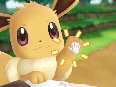 Which version of Pokemon Let's Go are you getting?