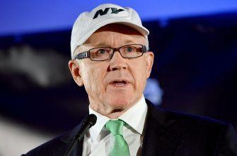 Donald Trump to name Jets owner Woody Johnson ambassador to the United Kingdom