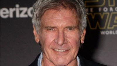 Harrison Ford is Being Investigated After an Incident With a Boeing 737