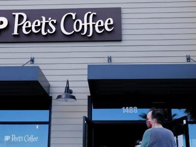 Peet's Coffee raises $2.5 billion in an IPO despite the coronavirus pandemic