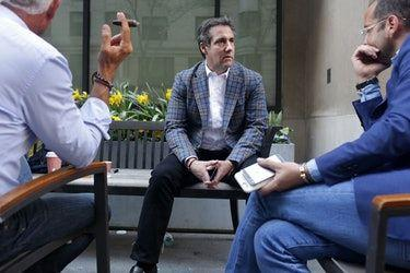 Why Is Michael Cohen Being Investigated? It's Related To Stormy Daniels