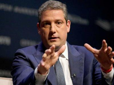 Presidential candidate Tim Ryan wants to revamp nation's agricultural sector