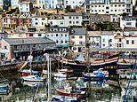 The English Riviera? It's all the rage again