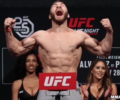 UFC on FOX 30 discussion thread