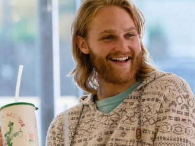 Lodge 49 Premiere Review: A Charming Series That Delights In Being Odd