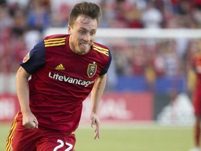 Baird's header leads Real Salt Lake to 3rd-straight win, 2-0 over Seattle