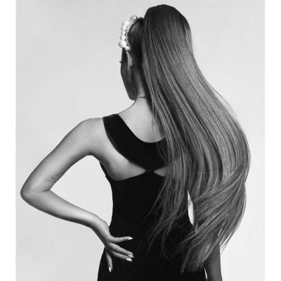 From Nickelodeon Darling to the Face of Givenchy - Tracing Ariana Grande's Style Evolution