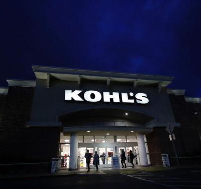Kohl's CEO said it has a big advantage because its stores are 'naturally built for social distancing' and mostly aren't in malls