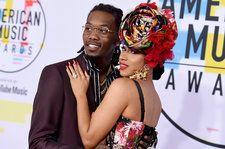 Cardi B and Offset Have Split: 'It's Nobody's Fault'