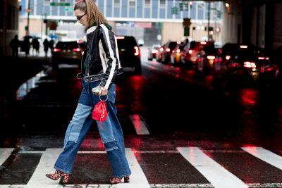 The Best Street Style Looks From New York Fashion Week Fall 2017