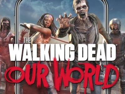 The Walking Dead: Our World Will Launch Exclusive Missions After Each New Episode Of The Show