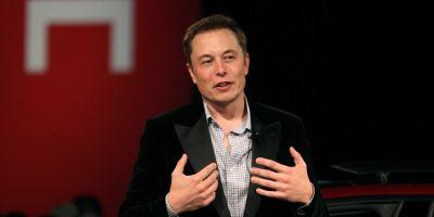 Tesla is looking to get into an entirely new market