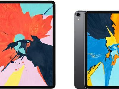 Deals Spotlight: 11-Inch and 12.9-Inch iPad Pros Discounted to New Low Prices, Starting at $699