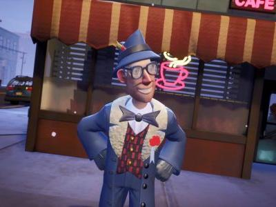 Groundhog Day: Like Father Like Son Hits PS VR Later This Year