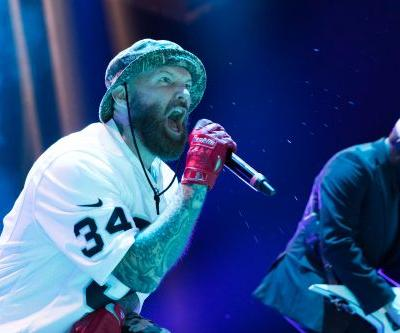 Insane Clown Posse's Shaggy 2 Dope Tried To Dropkick Limp Bizkit's Fred Durst Onstage In New Jersey