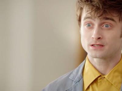 Daniel Radcliffe's Miracle Workers TV Series Gets A Teaser Trailer