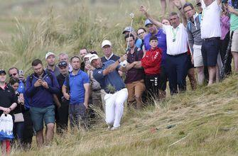 Knox wins Irish Open in playoff after extraordinary finish
