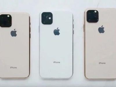 IPhone 11 Pro will focus on the camera