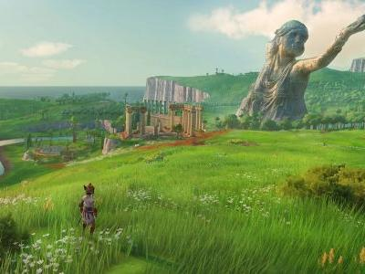 The 10 Most Immersive Open World Games | Game Rant
