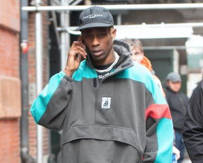 What, Like It's Hard? Travis Scott Is Apparently Applying To Harvard 'In A Couple Of Days'