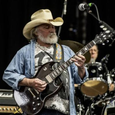 Dickey Betts' Brain Surgery Was A Success