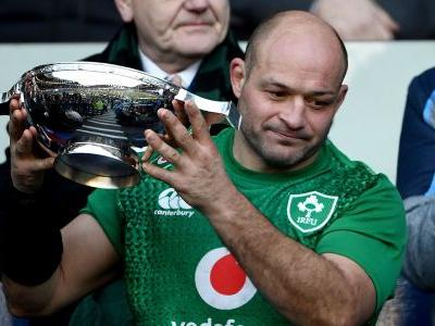 Six Nations 2019: Rory Best praises Ireland reaction as champions get off the mark