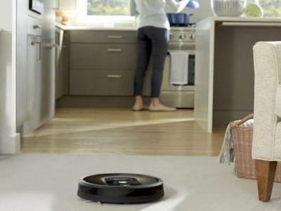 Control Your Roomba With IFTTT Commands