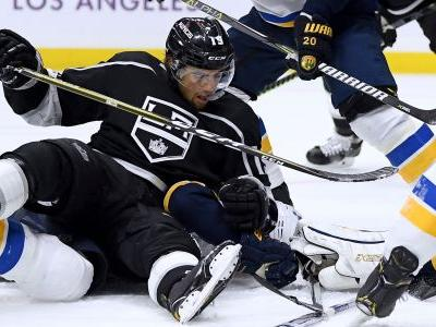 NHL free agency 2019: Kings re-sign forward Alex Iafallo to two-year deal