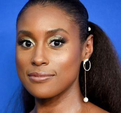 Did You Catch The Hidden Message On Issa Rae's CFDA Awards Dress?